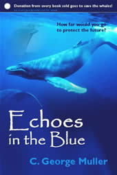 Echoes Front Cover